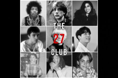 "Kalel – ""The 27 Club"""