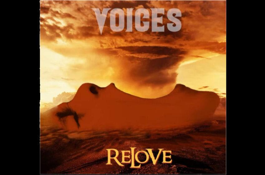 "ReLoVe – ""Voices"""