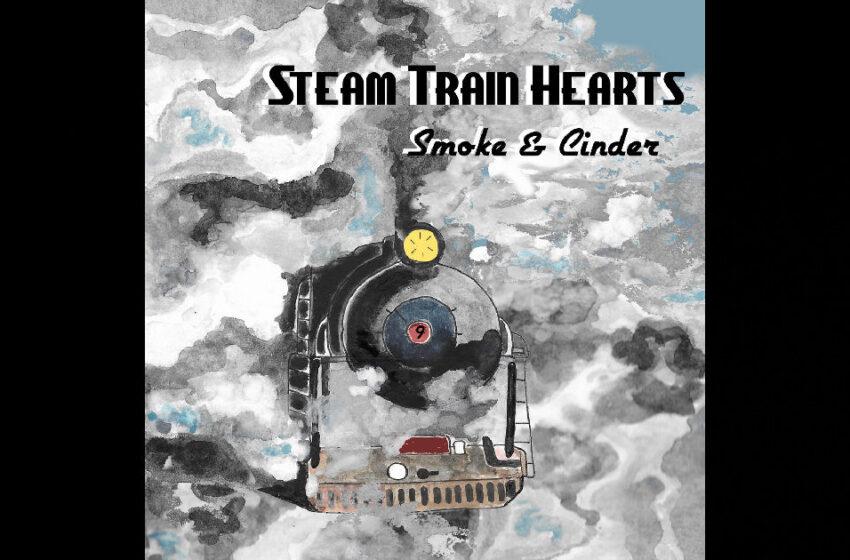 "Steam Train Hearts – ""Uncertainty"""