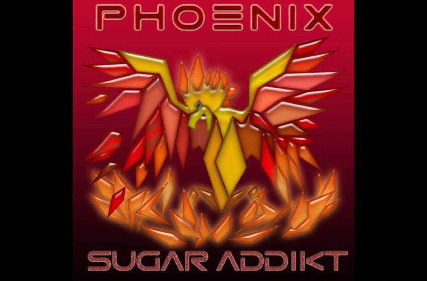 "Sugar Addikt – ""Shackles"""