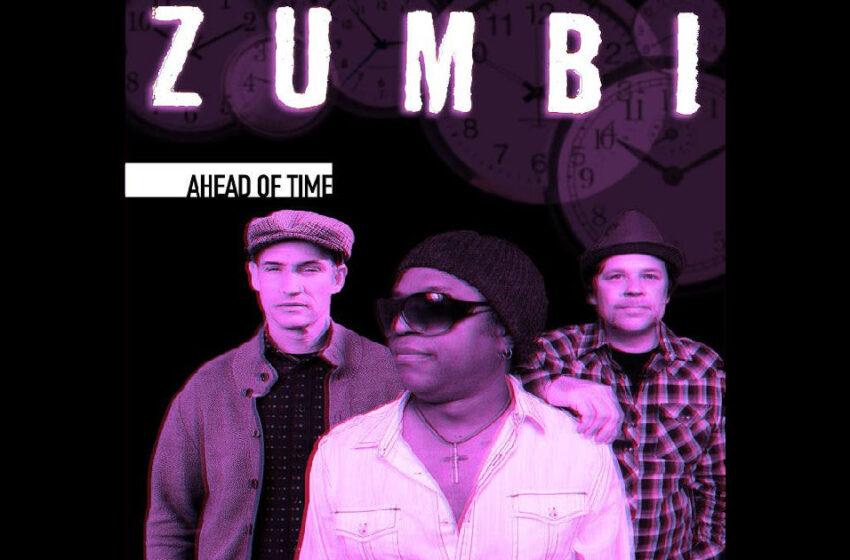 "Zumbi – ""Wrecked"" / ""Fear"""