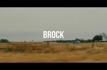"BROCK – ""DEAR AMY"""
