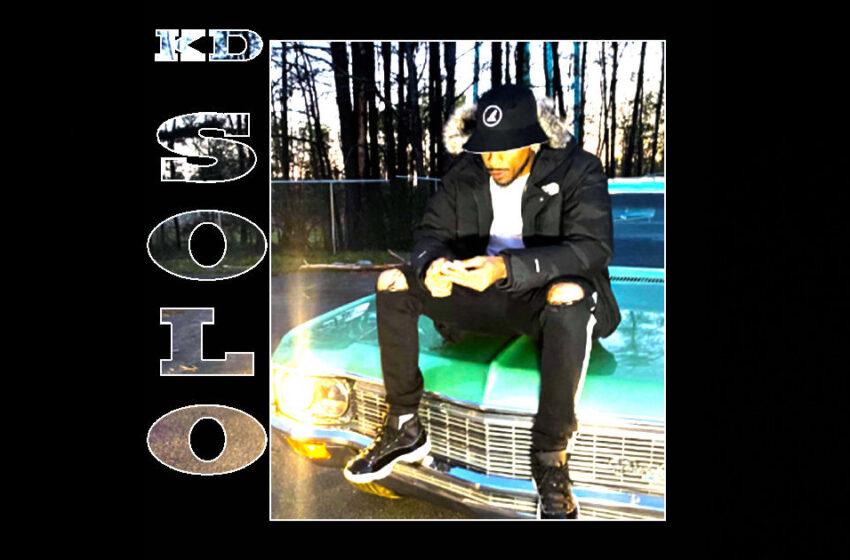 """KD – """"Solo"""""""