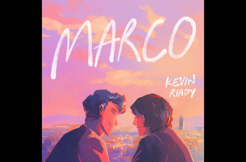 """Kevin Riady – """"Marco"""""""