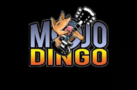Mojo Dingo – Mojo Dingo