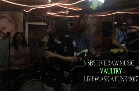 SBS Live This Week 155