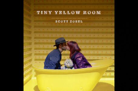 """Scott Zosel – """"Flow"""""""
