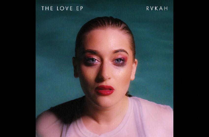 "Rvkah – ""Slow Down"" / ""Love"""