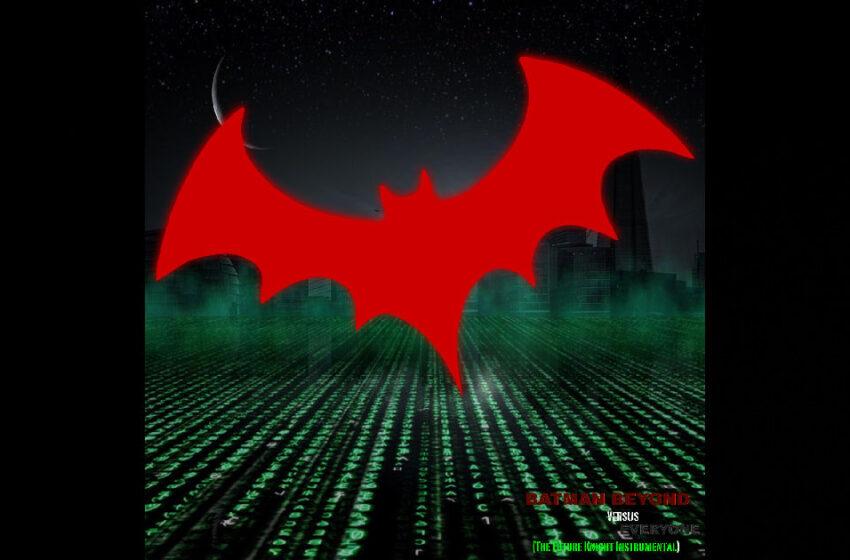 """Skullraiser – """"Batman Beyond Versus Everyone"""" / """"Wrong Turn In The Woods"""""""