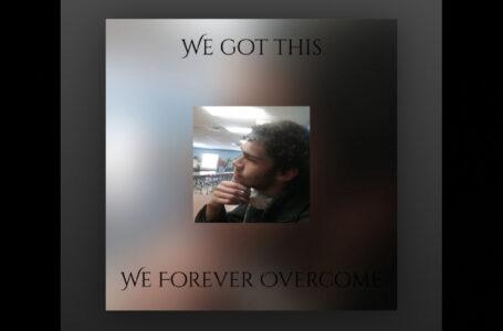 """We Forever Overcome – """"Progression"""""""