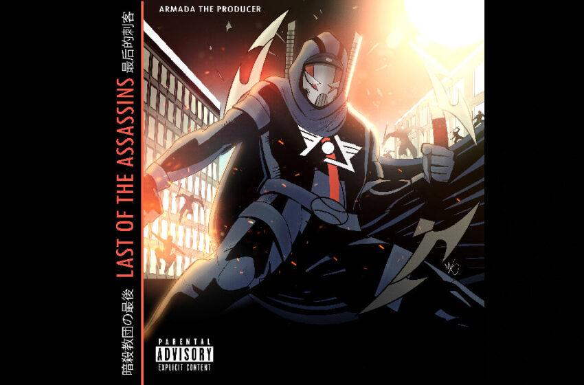 Armada The Producer – Last Of The Assassins