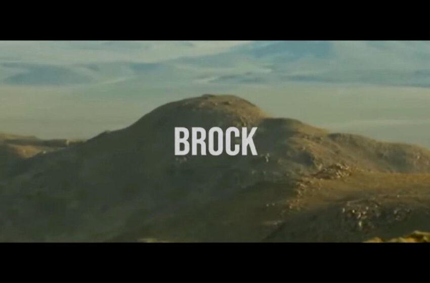 """BROCK – """"BUSTANG GT"""""""