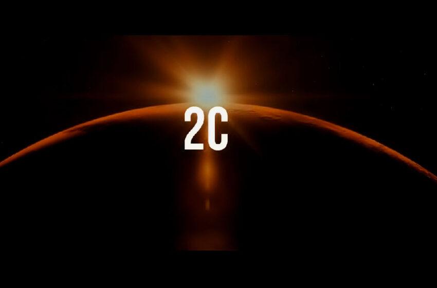 """BROCK – """"2C"""""""
