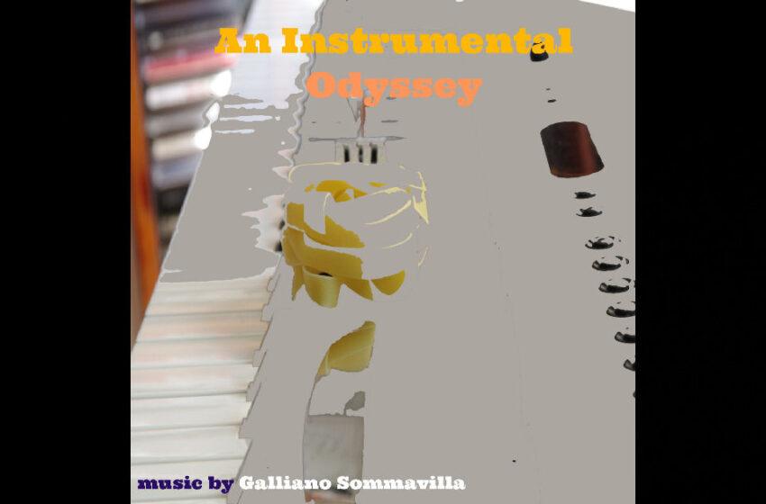 Galliano Sommavilla – An Instrumental Odyssey