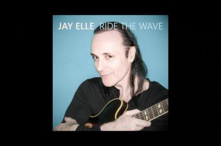 "Jay Elle – ""Miss Mess"""