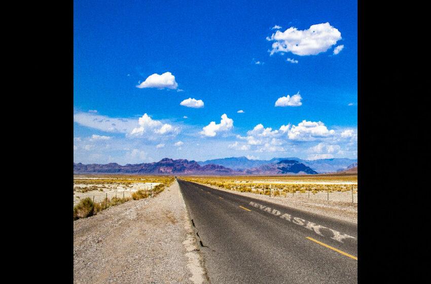 Nevadasky – Nevada Sky