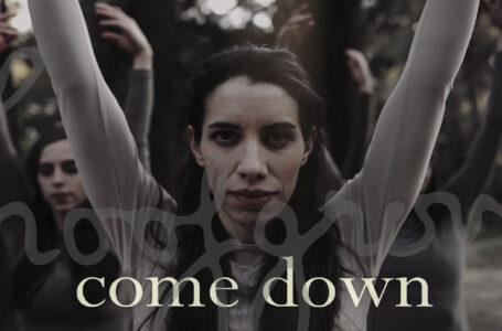 "Hoofgrove – ""Come Down"""