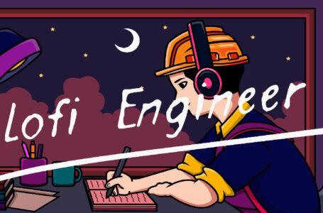 Lofi Engineer – Hip-Hop Chill Beats For Engineers Vol. 3