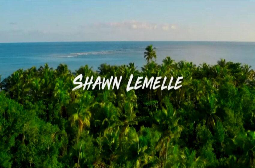 "Shawn Lemelle – ""Fade Away Love"""