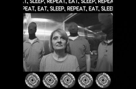 "Tedi Brunetti – ""Eat, Sleep, Repeat"""